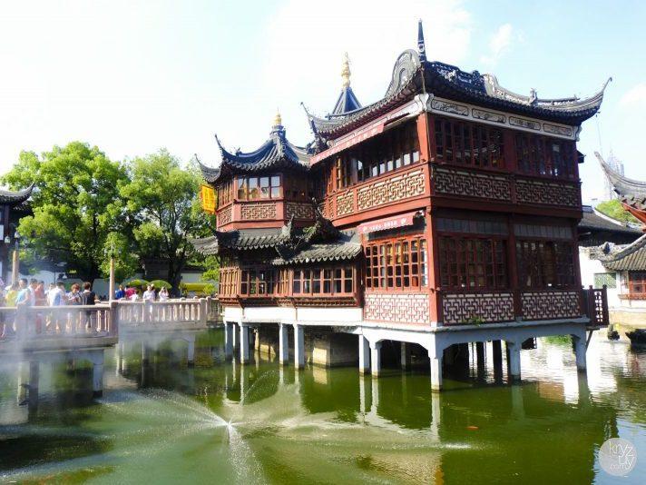 China_Shanghai_Gradinile-Mandarinilor-Yu-2