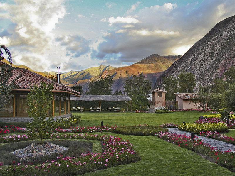 Peru Yucay