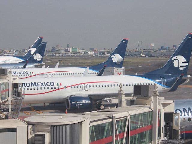 aeroport mexico