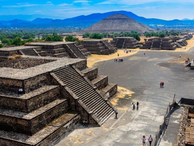 piramides-teotihuacan