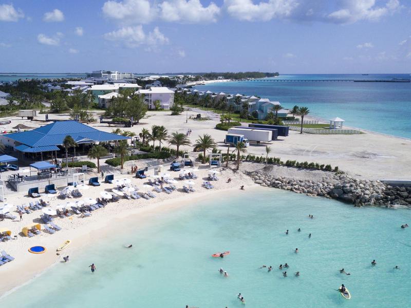 3 - sejur bahamas