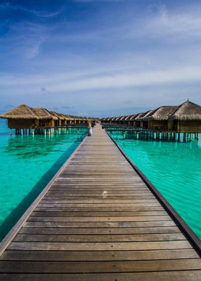 Maldive_bungalow